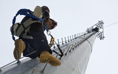 Tower Climber | Las Vegas